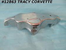 1963 Corvette Top Ignition Shield Gm# 3848306 Late - Original no repro available