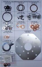 0438100027 V8 Cast Iron Non Adjustable Fuel Distributor Rebuild Kit