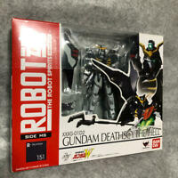 BANDAI Gundam Death Size Hell Figure Robot Spirits [SIDE MS] From JAPAN NEW