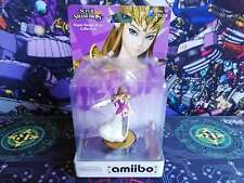 Nintendo Amiibo: Zelda | Super Smash Bros. Collection: No.13 | NEU OVP