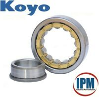 NEW!  Koyo NJ307C3 Single Row Cylindrical Roller Bearing 35 x 80 x 21mm