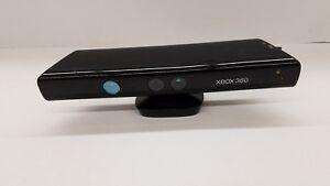 Genuine Microsoft XBOX 360 Kinect Sensor Bar Model 1414 Black SHIPS IN 1 DAY