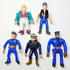 Lot of 5 POLICE ACADEMY 5\