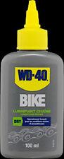 WD-40 Bike Lubrifiant Chaîne Conditions Sèches 100 ml
