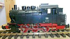 Märklin Gauge 1 Steam Tender Br 80 031 on both Sides Illuminated Changing Light