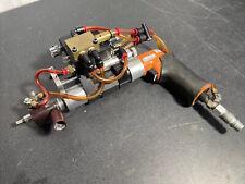 Doler Boeing Apt Nut Plate Self Feed Aircraft Pneumatic Cutter Drill Atlas Copco