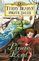 Deary, Terry, The Pirate Lord (Pirate Tales), Very Good Book