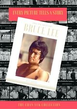 "Pre Order ""Chan Yuk - The man who shot Bruce Lee limited edition Hardback book"