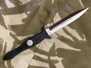 AL MAR Shadow Boot Knife