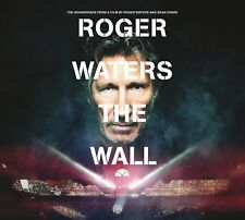 Roger Waters - The Wall (Live Soundtrack) (NEW 2 x CD)