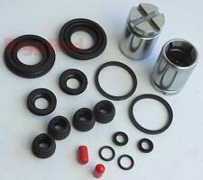 REAR Brake Caliper Rebuild Repair Kit (2) for Honda Prelude 1988-2000 (BRKP70)