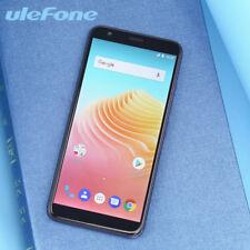 "Ulefone S9Pro 5.5"" 16GB 4Core Dual SIM Touch ScreenMobile Phone Unlocked 4G LTE"