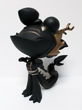 Martin Hsu Dragon Boy Black and Gold Flabslab Exclusive Collectible Figure