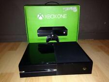 Microsoft Xbox ONE Console Xbox One 500 Gb NOIRE defectueuse hs