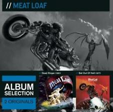Alben vom Columbia-Meat Loaf's Musik-CD