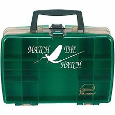 Match the hatch fly fishing decal