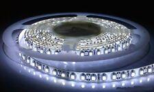 STRISCIA 600 LED 5 METRI 5M 12V LUCE BIANCO FREDDO CALDA 3528 CASA LOCALE STRIP