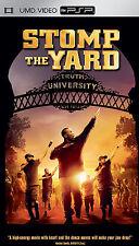 Stomp The Yard (UMD, 2007) Q