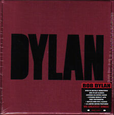 Bob Dylan/Bob Dylan-Deluxe Edition - 3cd * new & sealed *