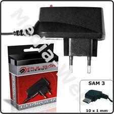 Chargeur Samsung P300 P310 P910 S501i S720i S730i U600 U700 X820 Z150 Z170 Z230