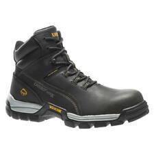 "Wolverine mens 6"" Tarmac work boot Composite Toe Waterproof EH construction"