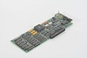 Apple Computer 820-0198-C Macintosh II Video Card