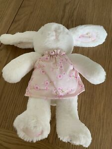 Ted Baker White Bunny Soft Toy