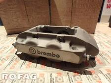 New GENUINE RenaultSport Clio III RS 197 & 200 brembo caliper front SILVER CUP