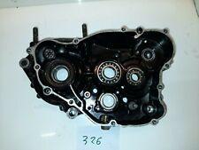 Honda CR 250 R  Motor  Getriebegehäuse Links