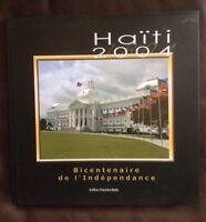 Haiti Portrait Of A Country ~ Presidential Edition ~ Daniel Kedar ~ 2004 ~ Rare
