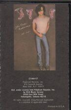 JOHN COUGAR MELLENCAMP Uh-Huh Music Cassette -1983 PolyGram RVC4 7504