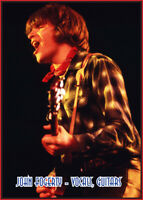 J2 Classic Rock Cards - band bundle - Creedence Clearwater Revival