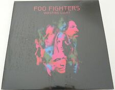 Foo Fighters – Wasting Light  2 x Lp Vinyl 33 Giri New Sealed 180gr. Made EU