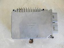 1998 CHRYSLER SEBRING DODGE AVENGER COUPE ECU ENGINE CONTROL MODULE P04606278AI0