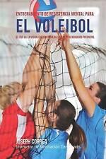 Entrenamiento de Resistencia Mental para el voleibol: El uso de la visualizacion
