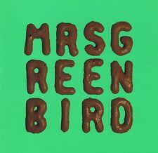 Mrs. Greenbird CD NEU Blitzkrieg Bop - Shooting Stars & Fairy Tales