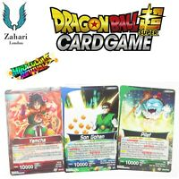 Dragon Ball Super TCG Set 5 - Miraculous Revival Individual Single Cards
