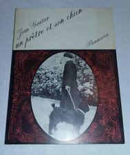 Un pretre et son chien-jean gautier-flammarion 1967-cane