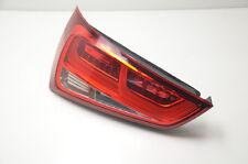 Audi A1 S1 8X LED Rückleuchte Schlussleuchte links 8X0052101A Black Line S-Line