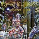 Iron Maiden - Somewhere in Time [New Vinyl] Picture Disc