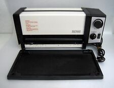 """ROWI Dryer Type 1534 for RC (resin-coated) Wide size Print 32cm (12.5"""") 220V -M"""