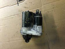 MK6 VW POLO 9N SKODA FABIA SEAT IBIZA 1.2 AZQ BME STARTER MOTOR 02T911023G