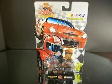 Rare Jimmy Spencer #23 Generic Winston 1999 Silver Chase Ford Taurus 1 of 9,999