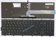 New for Dell Inspiron 15 7000 Series 15-7559 7559 series laptop Keyboard Backlit