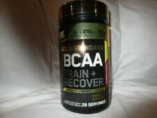 Optimum Nutrition ON Gold Standard BCAA Train + Recover 9.9 Oz