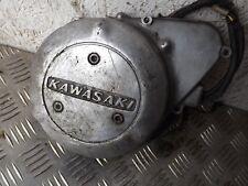 KAWASAKI Z400 Z400D 77-78 LEFT HAND ENGINE GENERATOR COVER