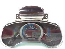 10 Honda Insight EX Speedometer meter instrument gauge cluster 78100-TM8-A13