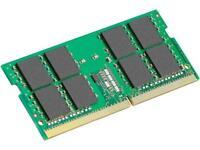 Kingston 16GB (1 x 16GB) DDR4 2400MHz DRAM (Notebook Memory) 1.2V SODIMM (260-Pi