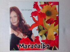 GIO' DI SARNO Maracaibo cd singolo PR0M0 RARISSIMO LU COLOMBO Giò