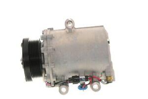 A/C Compressor|ACDelco GM Original Equipment 15-20744 - 12,000 Mile Warranty